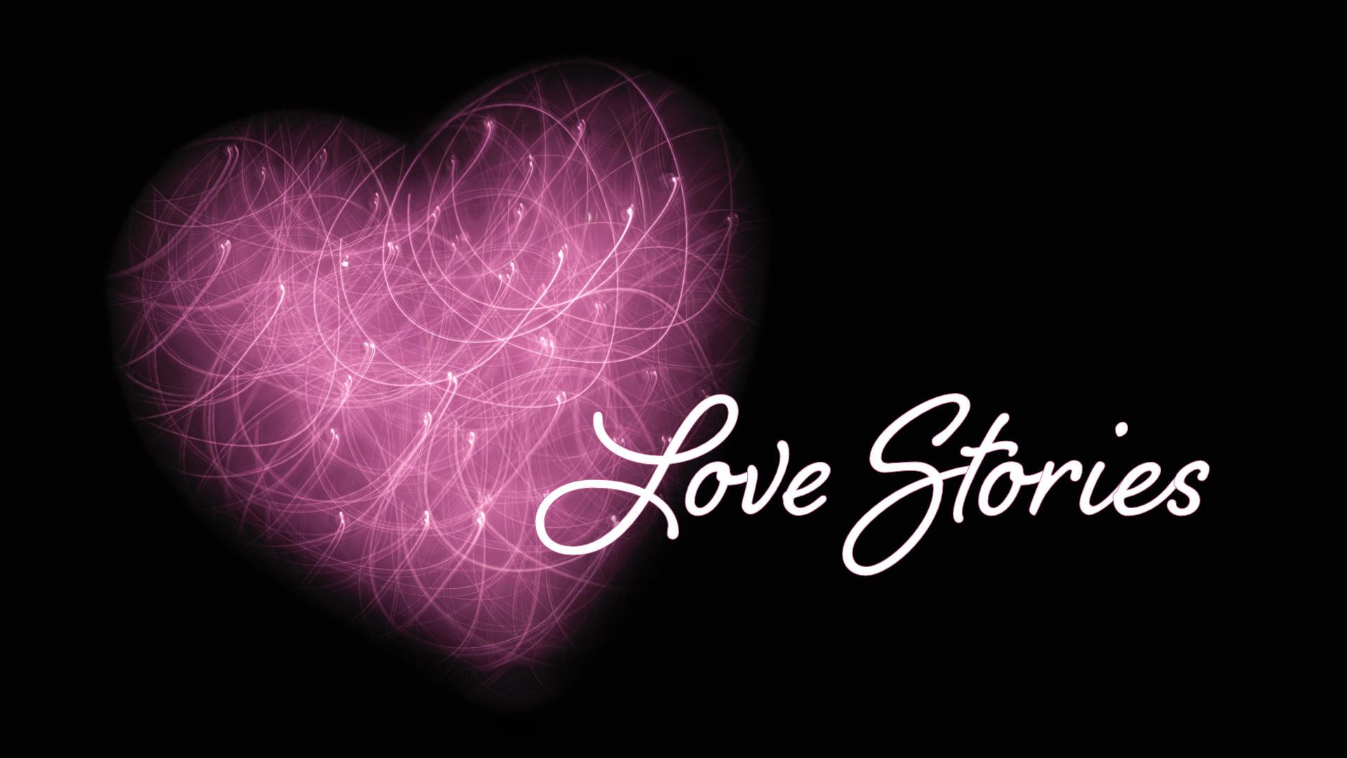 Love Stories Image